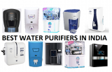10 Best Water Purifiers in India (2019) : Reviews, Comparison and Buying Guide