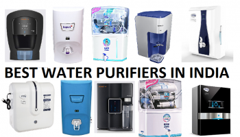 10 Best Water Purifiers in India 2020 : Reviews, Comparison and Buying Guide