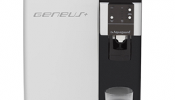 Dr. Aquaguard Geneus Plus Water Purifier Review