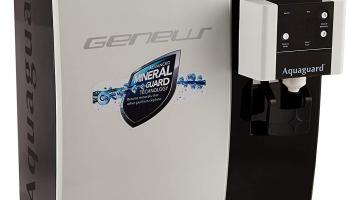 Eureka Forbes Aquaguard Geneus RO+UV 7-Litre Water Purifier