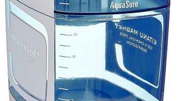 Eureka Forbes Aquasure Amrit 20 Litre Water Purifier