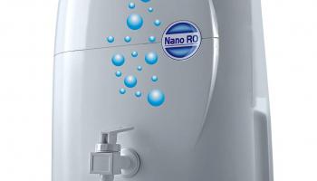 Eureka Forbes Aquasure Nano RO 4-Litre Water Purifier