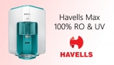 Havells Max RO+UV 7 Litres Water Purifier Review