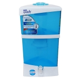 Tata Swach Cristella Plus 18 Litre Gravity Based Water Purifier