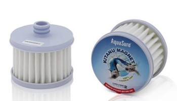 Aquasure Amrit Kitanu Magnet Cartridge Review