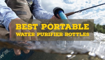 5 Best Portable Water Purifiers in India – Reviews