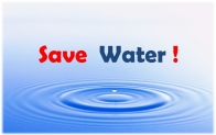 Simple Ways By Which You Can Save Water In Day To Day Life